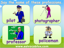 esl vocabulary powerpoint presentations
