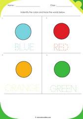 Color - 1