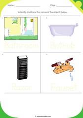 House Household - Bathroom 1