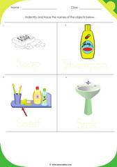 House Household - Bathroom 2