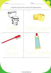 House Household - Bathroom 3
