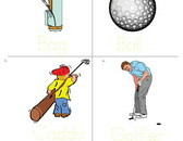 golf-vocabulary-sheet