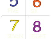 numbers-5-to-9-sheet-2