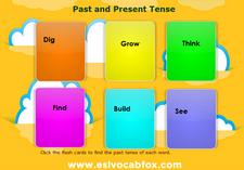 Past Tense 4