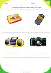 Electronics - 1