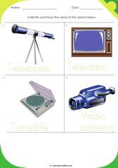 Electronics - 3