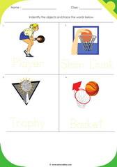 Sports - Basketball 2