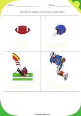 Sports - Football